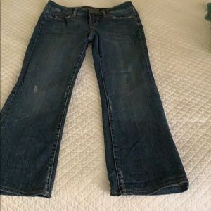 Coldwater Crewk p6 jeans